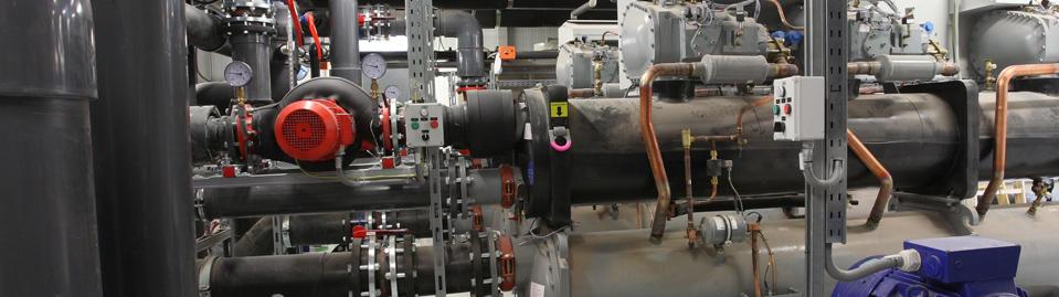 Montáže plastových potrubních rozvodů kapalin a plynů