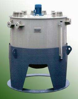 Neutralizační reaktor