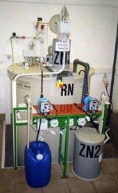 Zařízení pro čištění odpadních vod-3