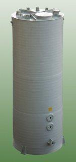 Plastová neutralizační nádoba