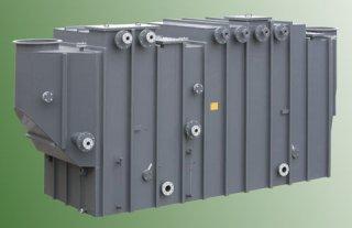 Plastový absorbér výplňový horizontální VA 22/2-PVC-U