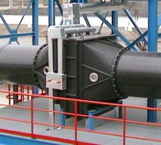Odlučovač kapalných aerosolů OKAL 50