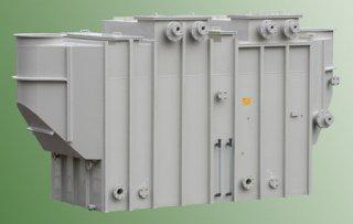 Plastový absorbér výplňový horizontální VA 22/2-PP-H