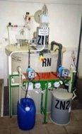Industrial sewage treatment plant-3