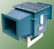 Chrome aerosol separator OKAL 03