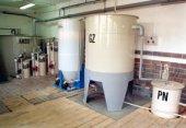 Industrial sewage treatment plant-PP-H